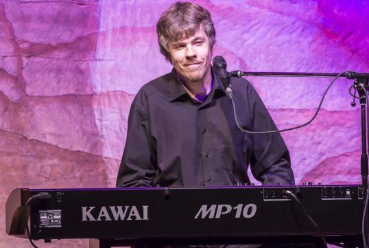 Martin Kubetz