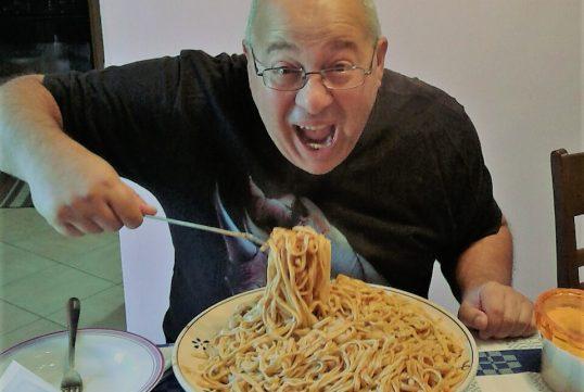 Cantare! Spaghetti! Azzurro!