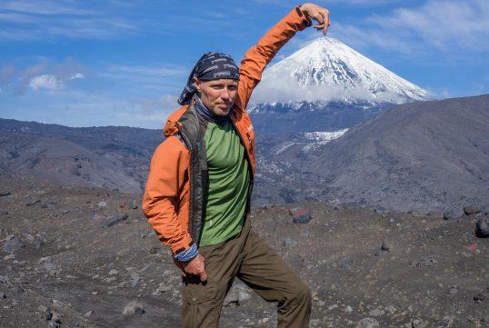 Große Wildnis Kamtschatka