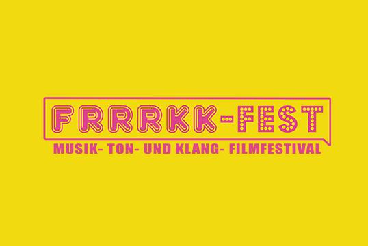 Frrrk - Musikfilm-Festival