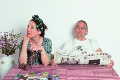 Edgar und Irmi