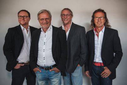 GeZeiten-Band